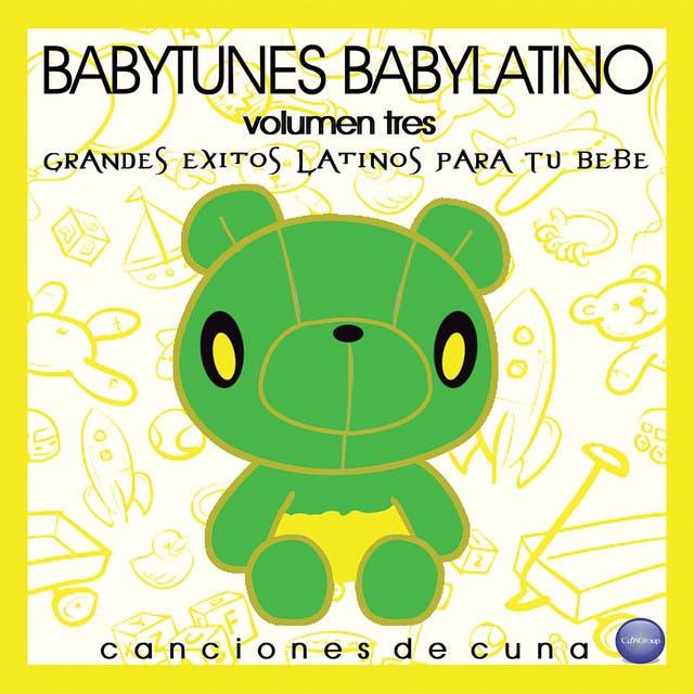 Baby Tunes, Vol. 3