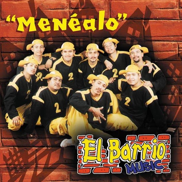 El Barrio Music