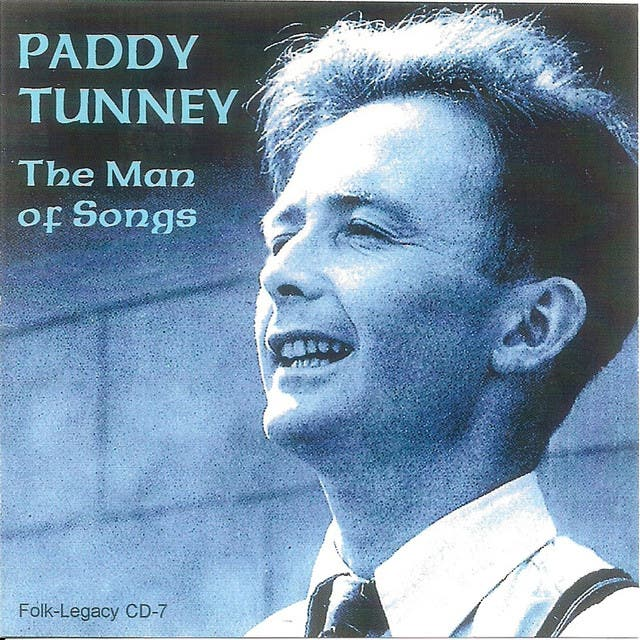 Paddy Tunney