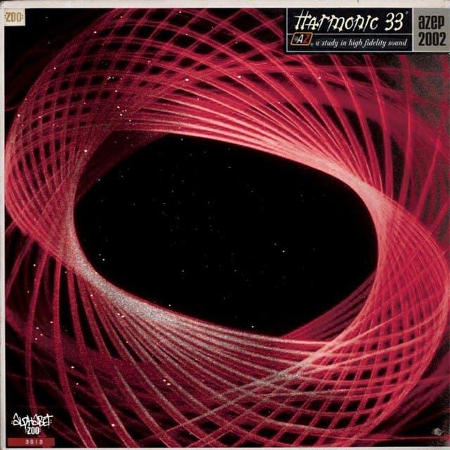 Harmonic 33 image