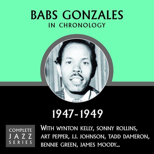 Babs Gonzales image