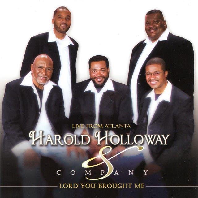Harold Halloway & Company