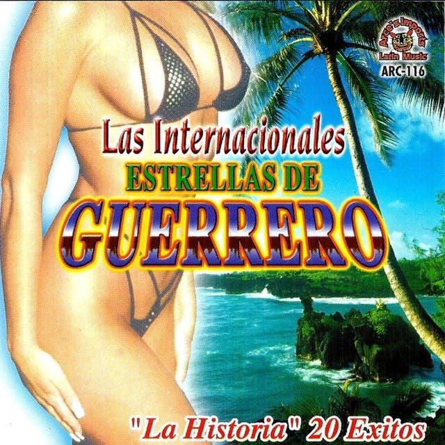 Las Internacionales Estrellas De Guerrero