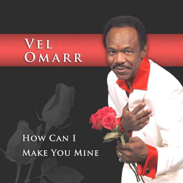 Vel Omarr & The P'zazz Band image