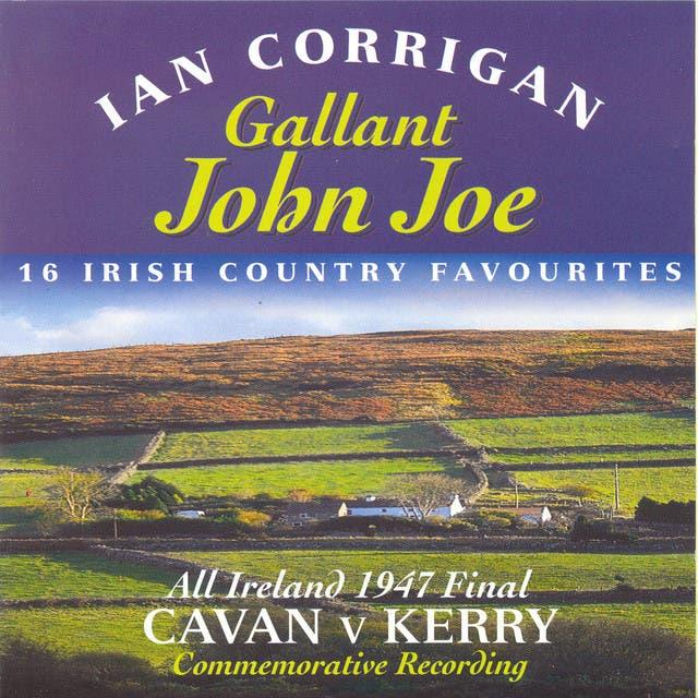 Ian Corrigan