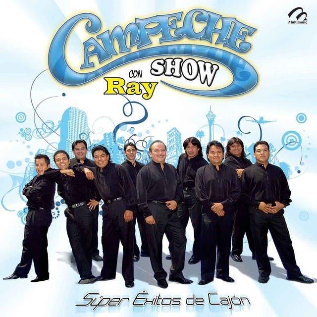 Campeche Show Con Ray