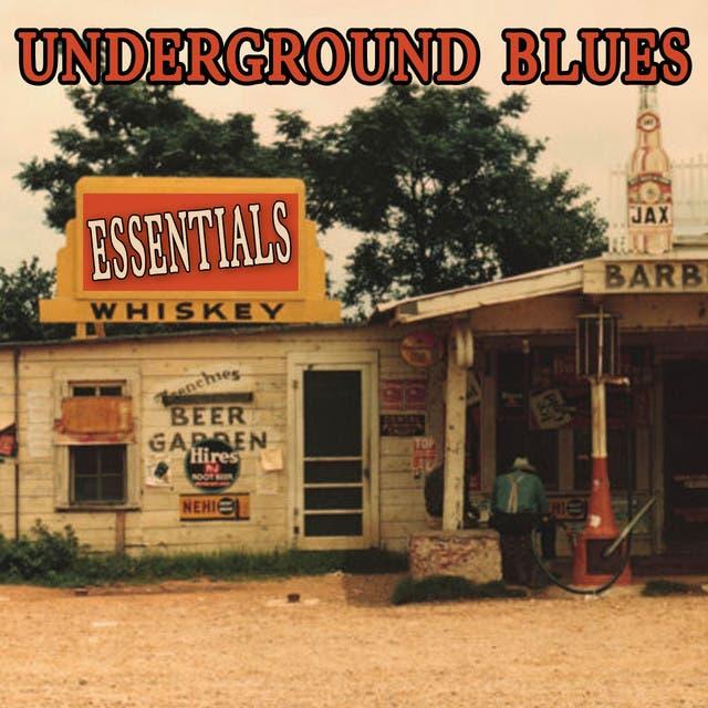 Underground Blues Essentials