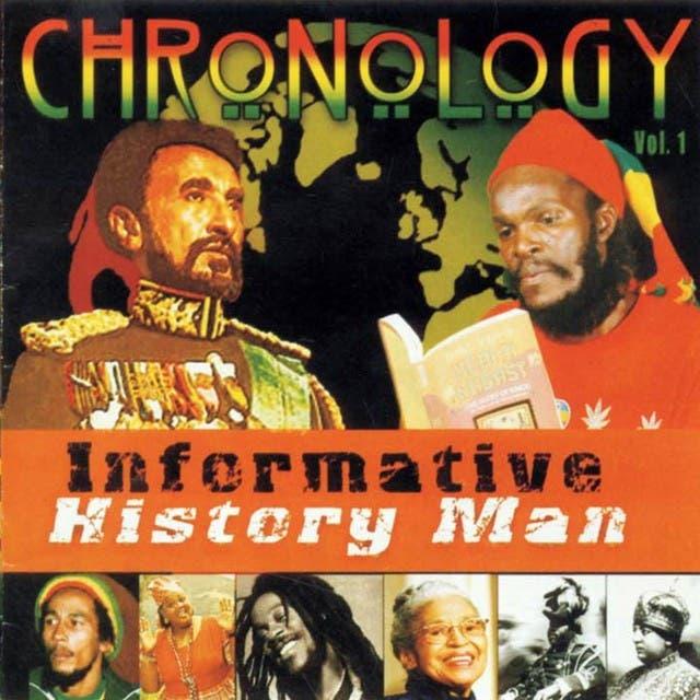 Informative History Man