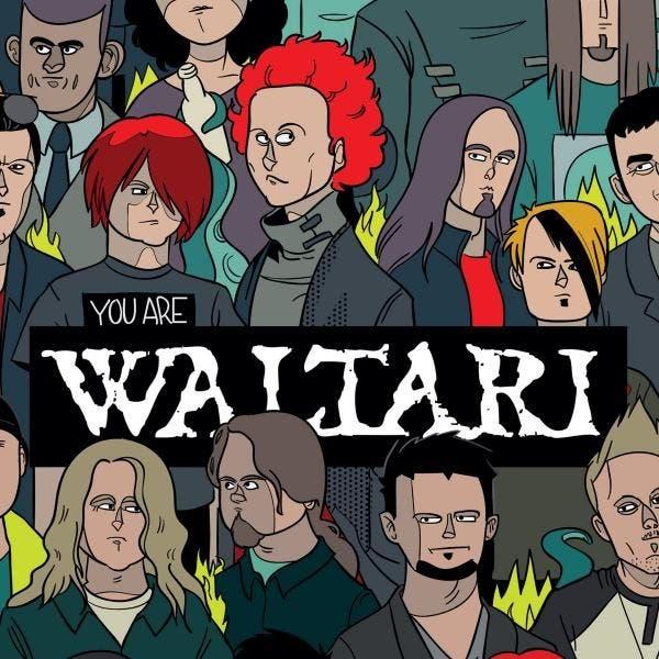 Waltari