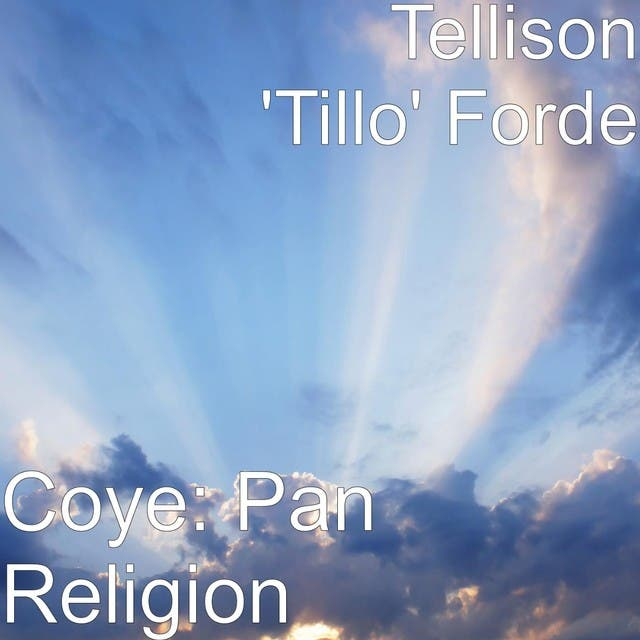 Tellison 'Tillo' Forde