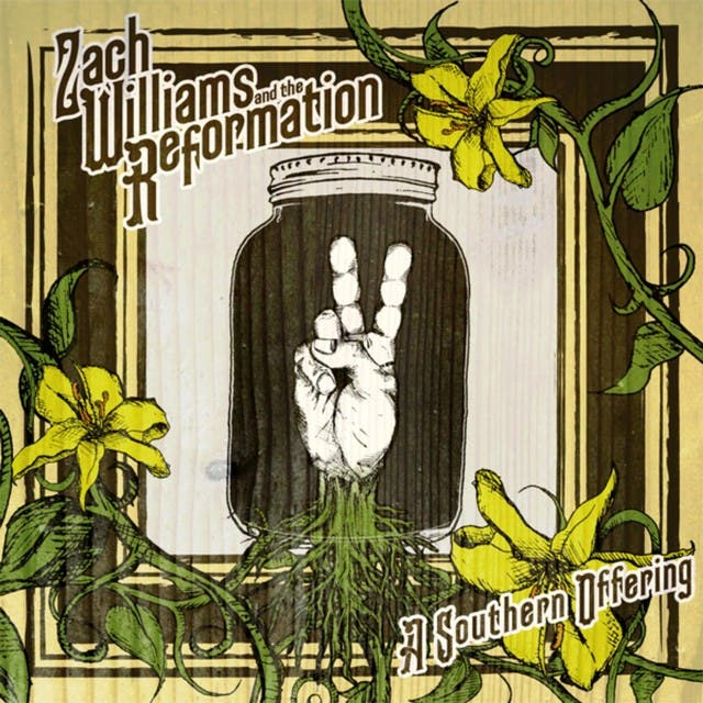 Zach Williams And The Reformation