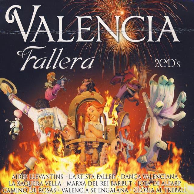 Valencia Fallera