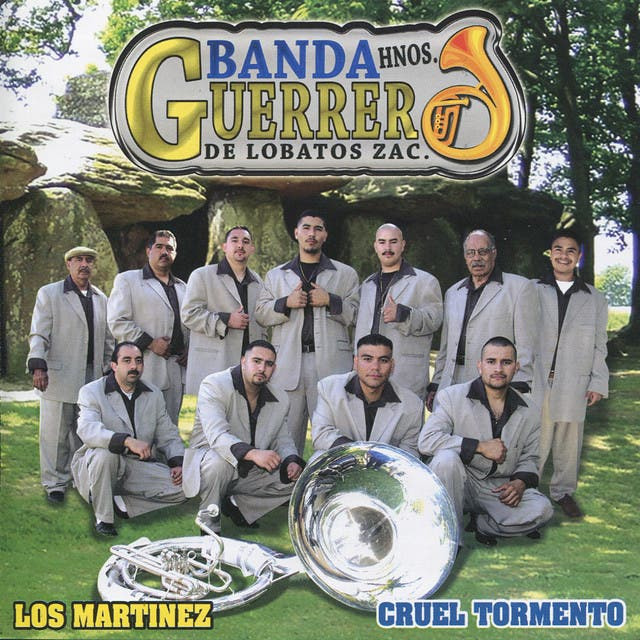 Banda Santa Rita - Hermanos Guerrero