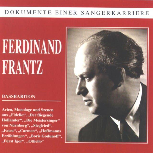 Ferdinand Frantz