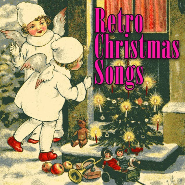 Retro Christmas Songs