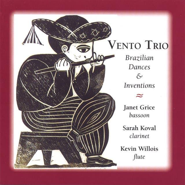 Vento Trio image