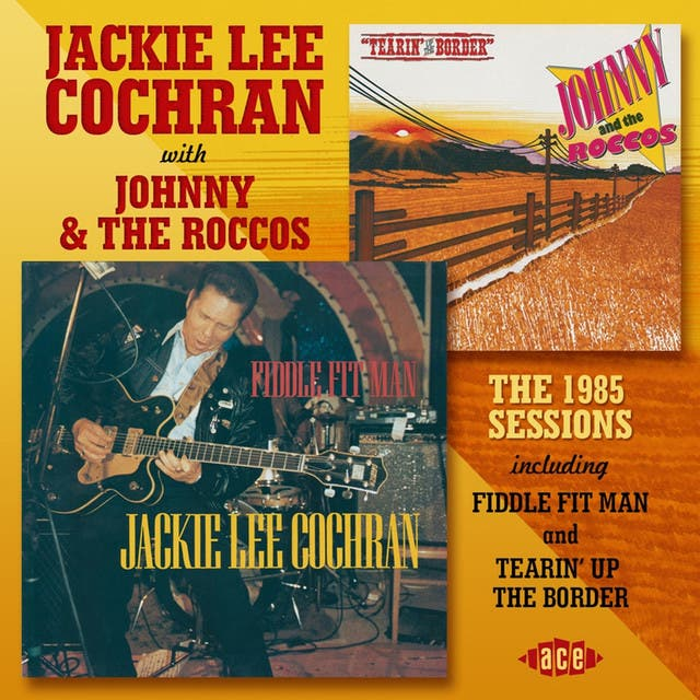 Jackie Lee Cochran With Johnny & The Roccos