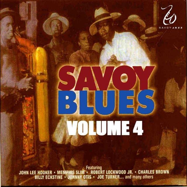 The Savoy Blues Volume 4