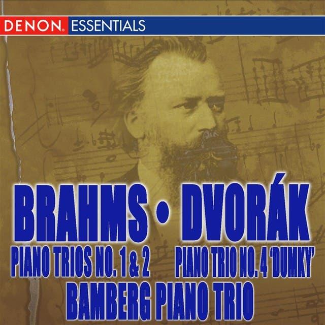 Bamberg Piano Trio image