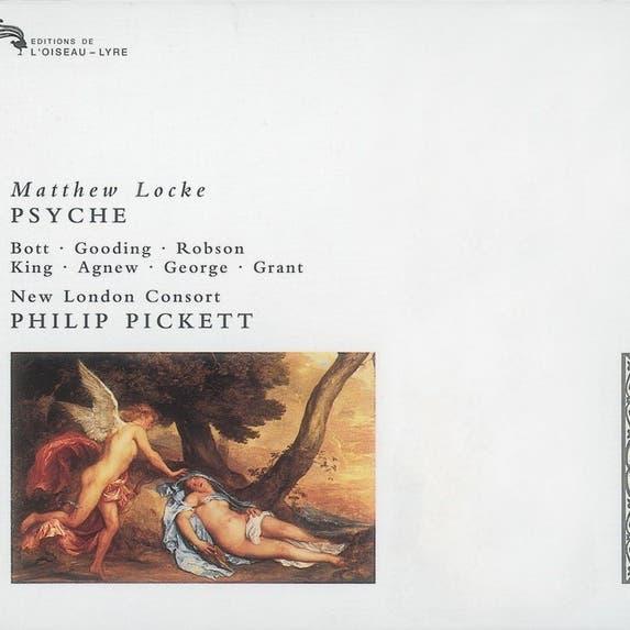Locke: Psyche