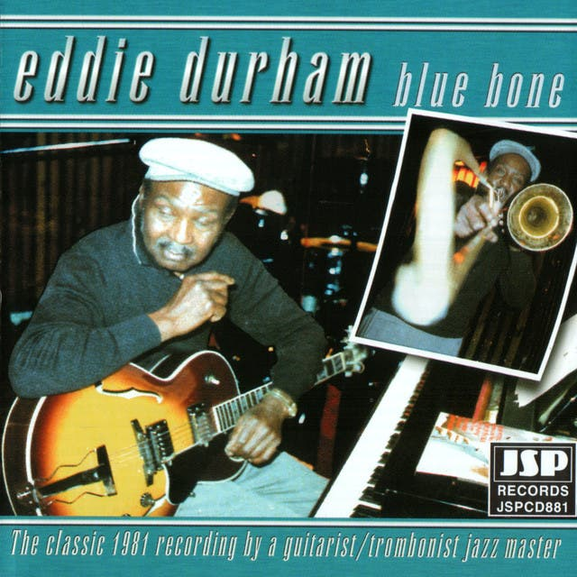 Eddie Durham image