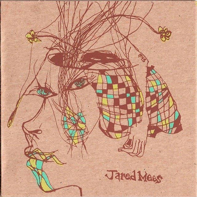 Jared Mees
