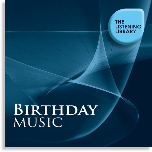 Birthday Music - The Listening Library