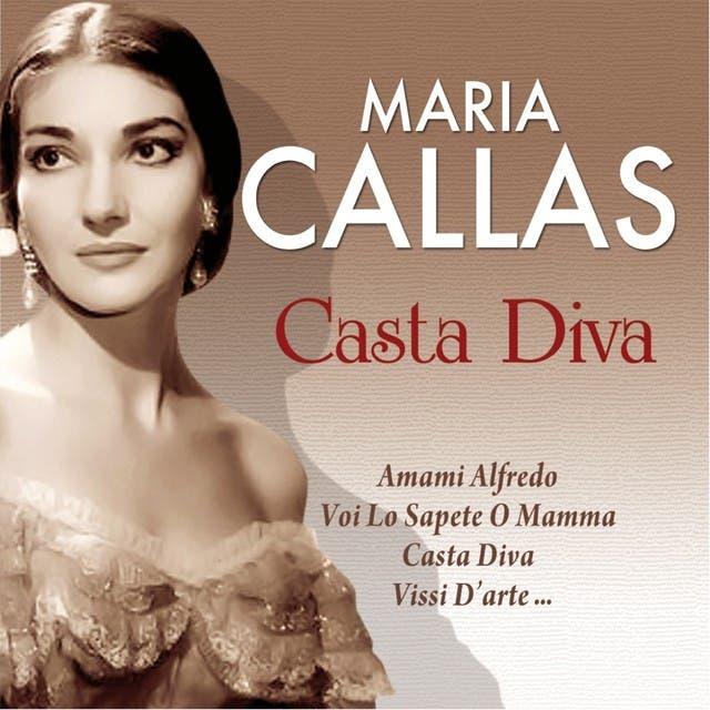 Casta Diva