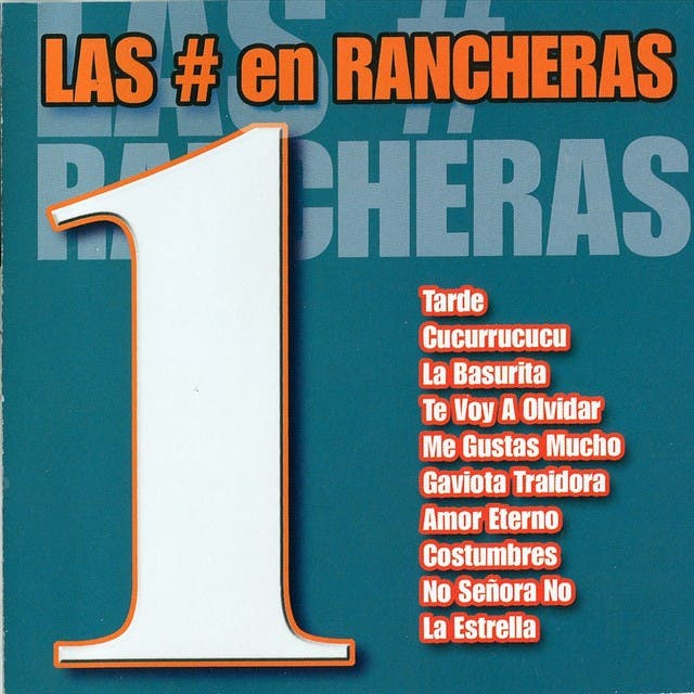 Rancheras All Stars image