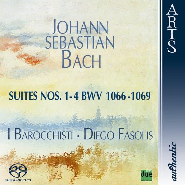 I Barocchisti & Diego Fasolis