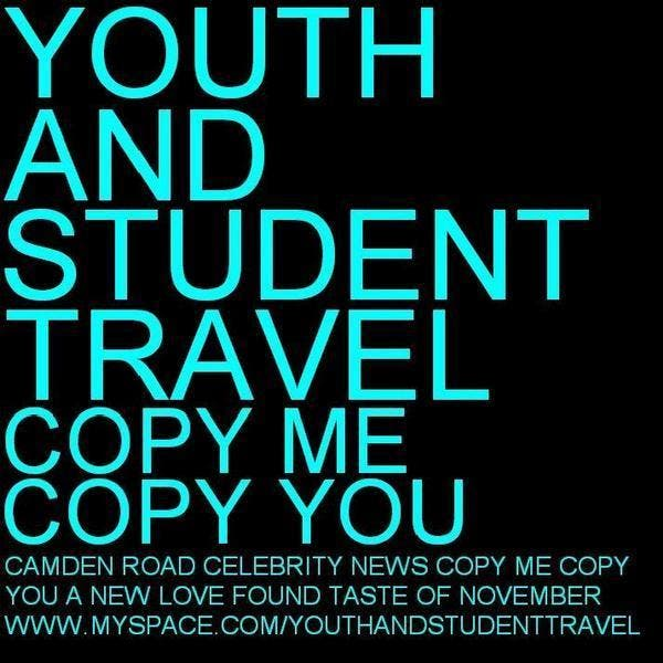 Youth & Student Travel
