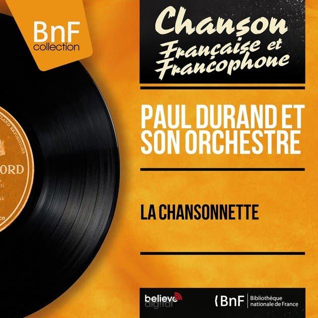 Paul Durand Et Son Orchestre