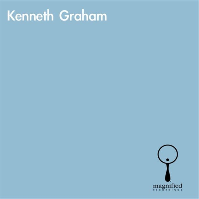Kenneth Graham