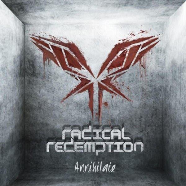 Radical Redemption image