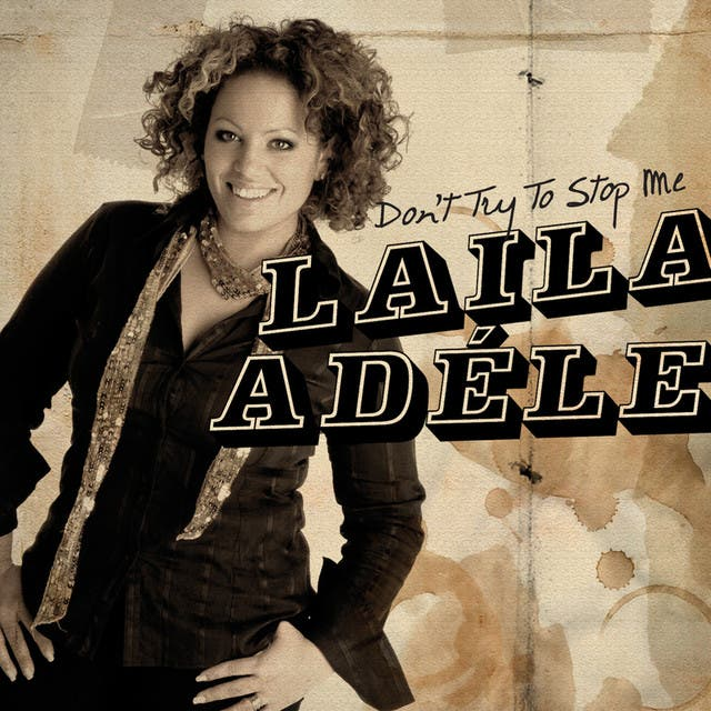 Laila Adele
