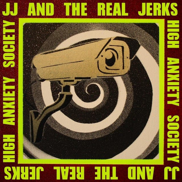 J.J. & The Real Jerks image