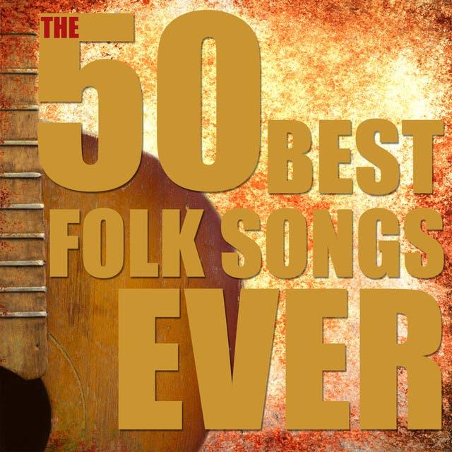 The 50 Best Folk Songs Ever