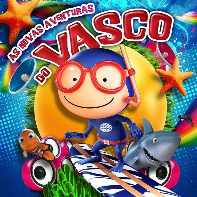 As Novas Aventuras Do Vasco