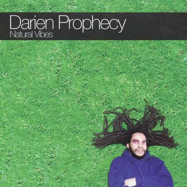 Darien Prophecy