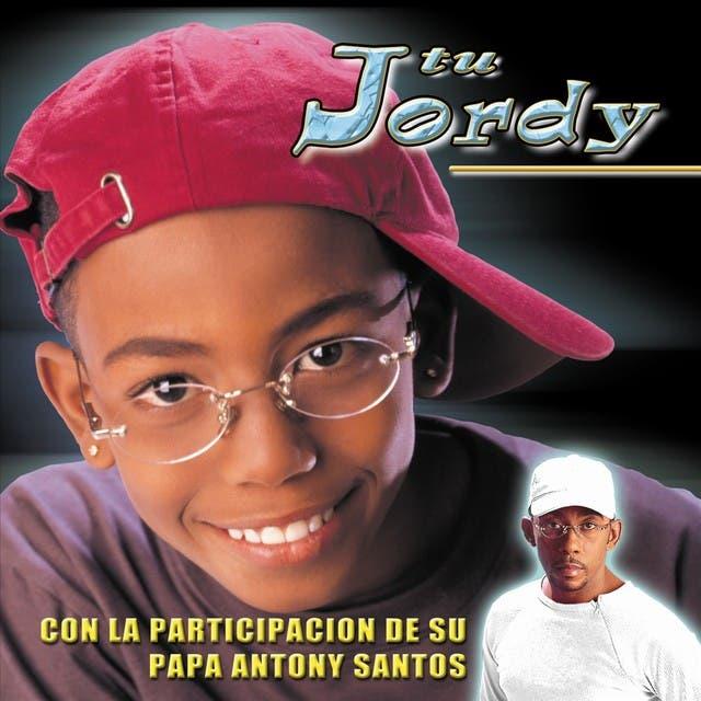 El Hijo De Antony Santos
