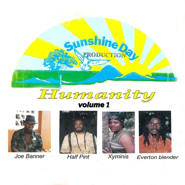 Humanity Vol 1