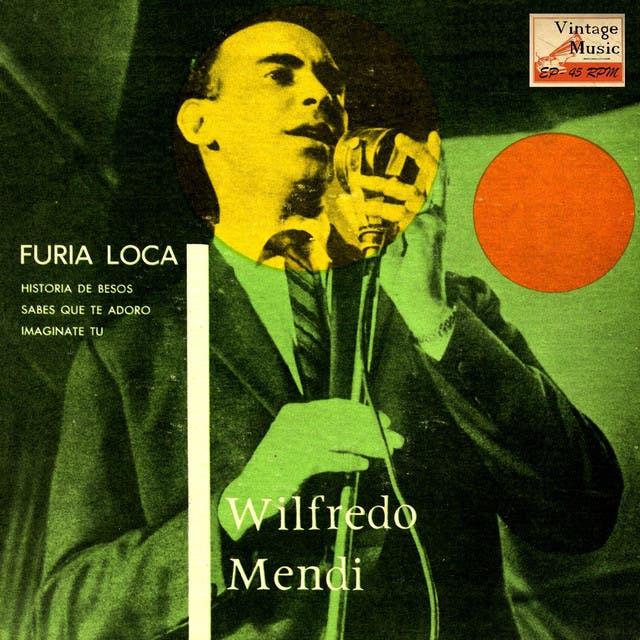 Wilfredo Mendi