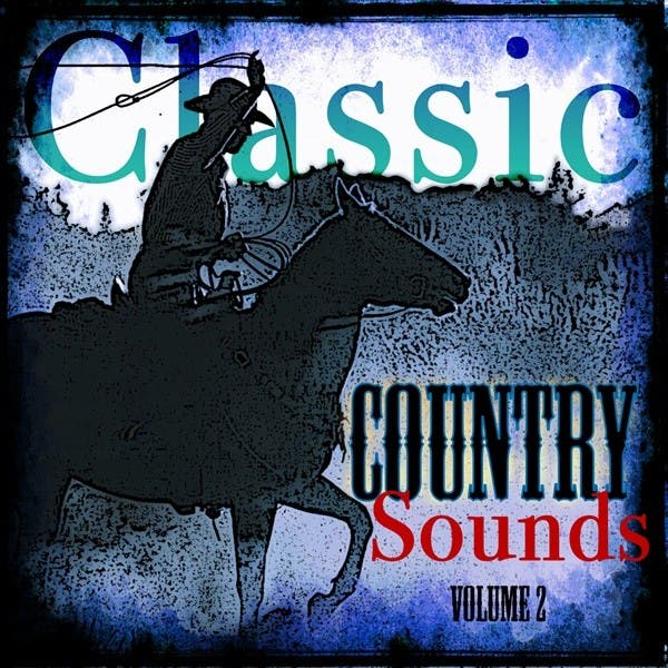 Classic Country Sounds - Volume 2