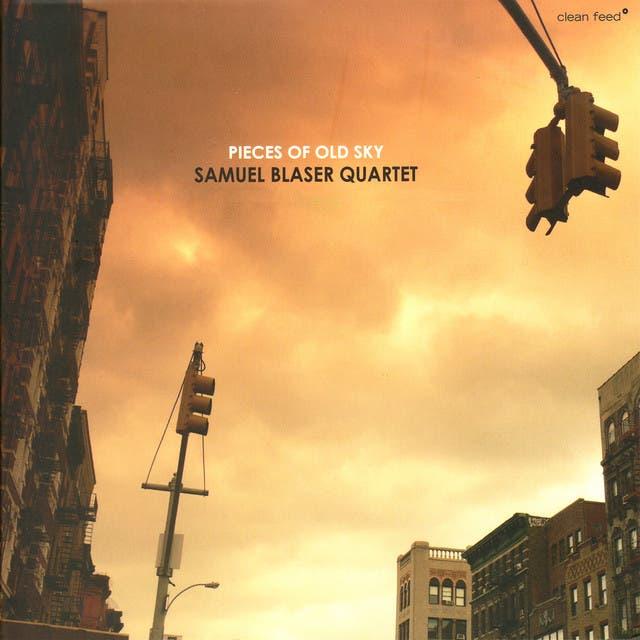 Samuel Blaser Quartet image