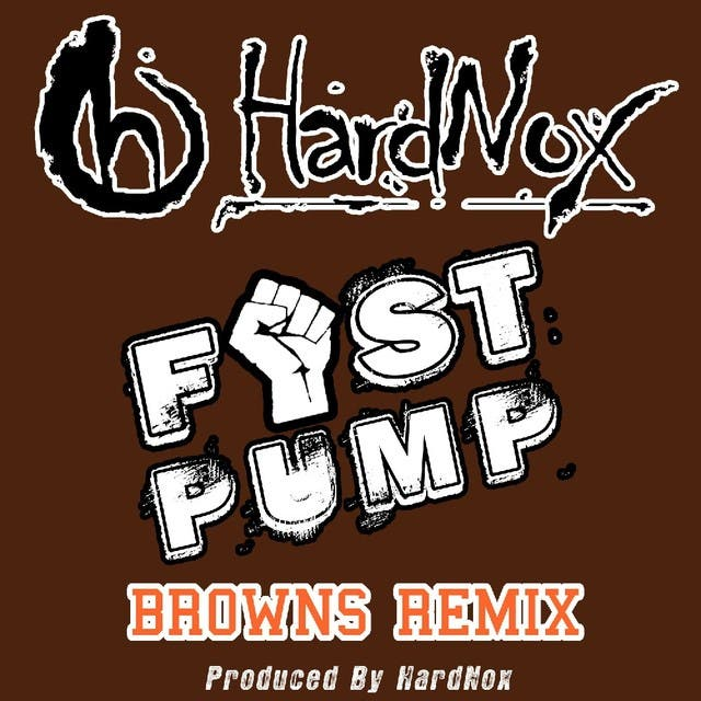 Fist Pump (Browns Remix) - Single