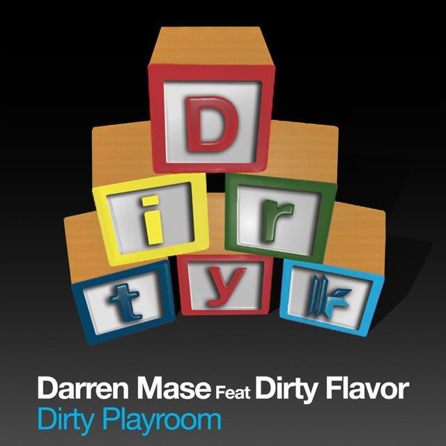Darren Mase