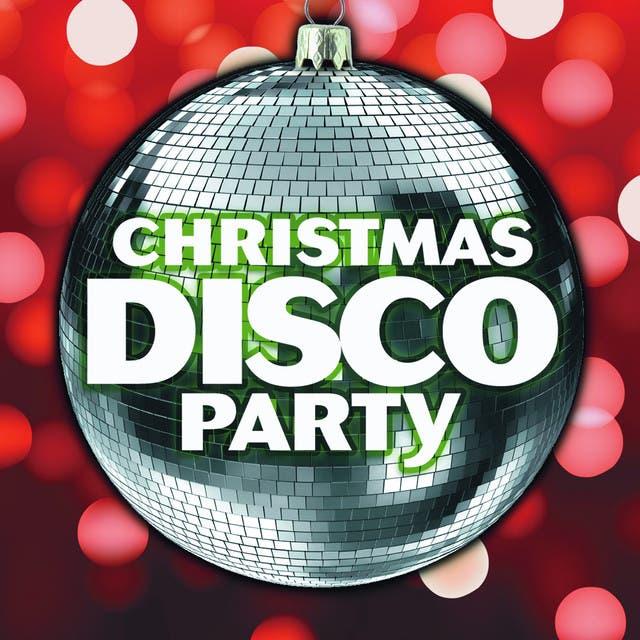 D.J. Santa & The Dance Squad