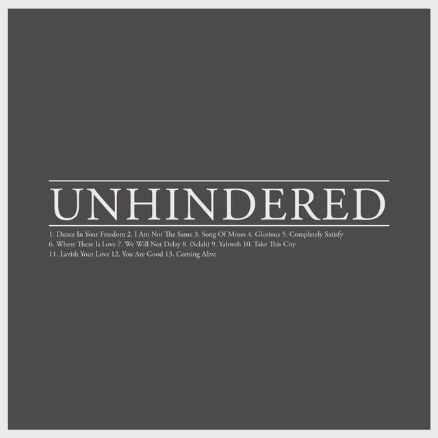 Unhindered image