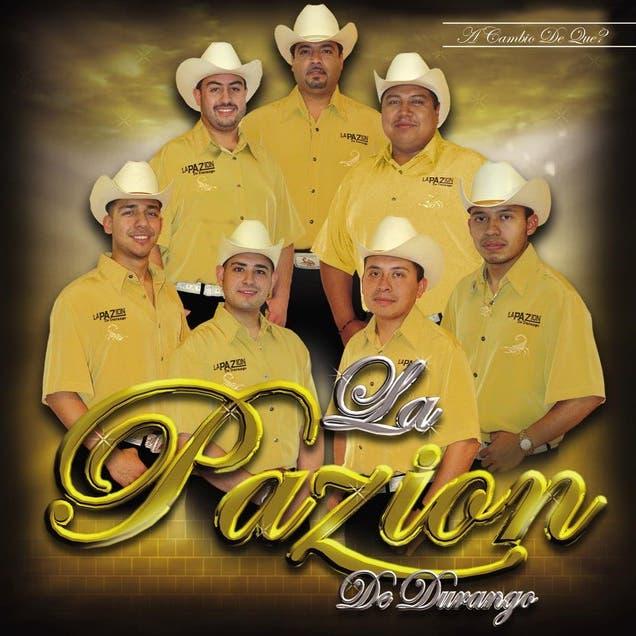 La Pazion De Durango image
