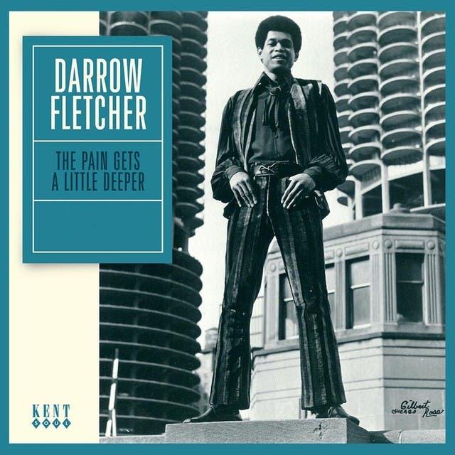 Darrow Fletcher
